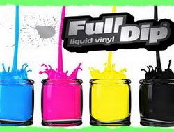 Full Dip Tinte