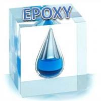 EPOXY - SMOLE - CRYSTAL REISIN