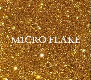 MICRO FLAKES